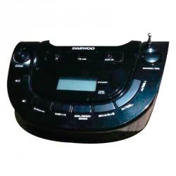 Radiograbador Daewoo