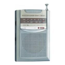 Radio AM/FM Analógica