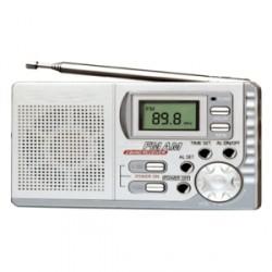 Radio AM/FM con display