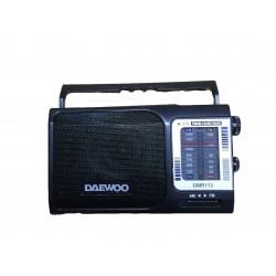 Radio Dual DMR113
